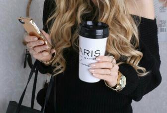 coffee..