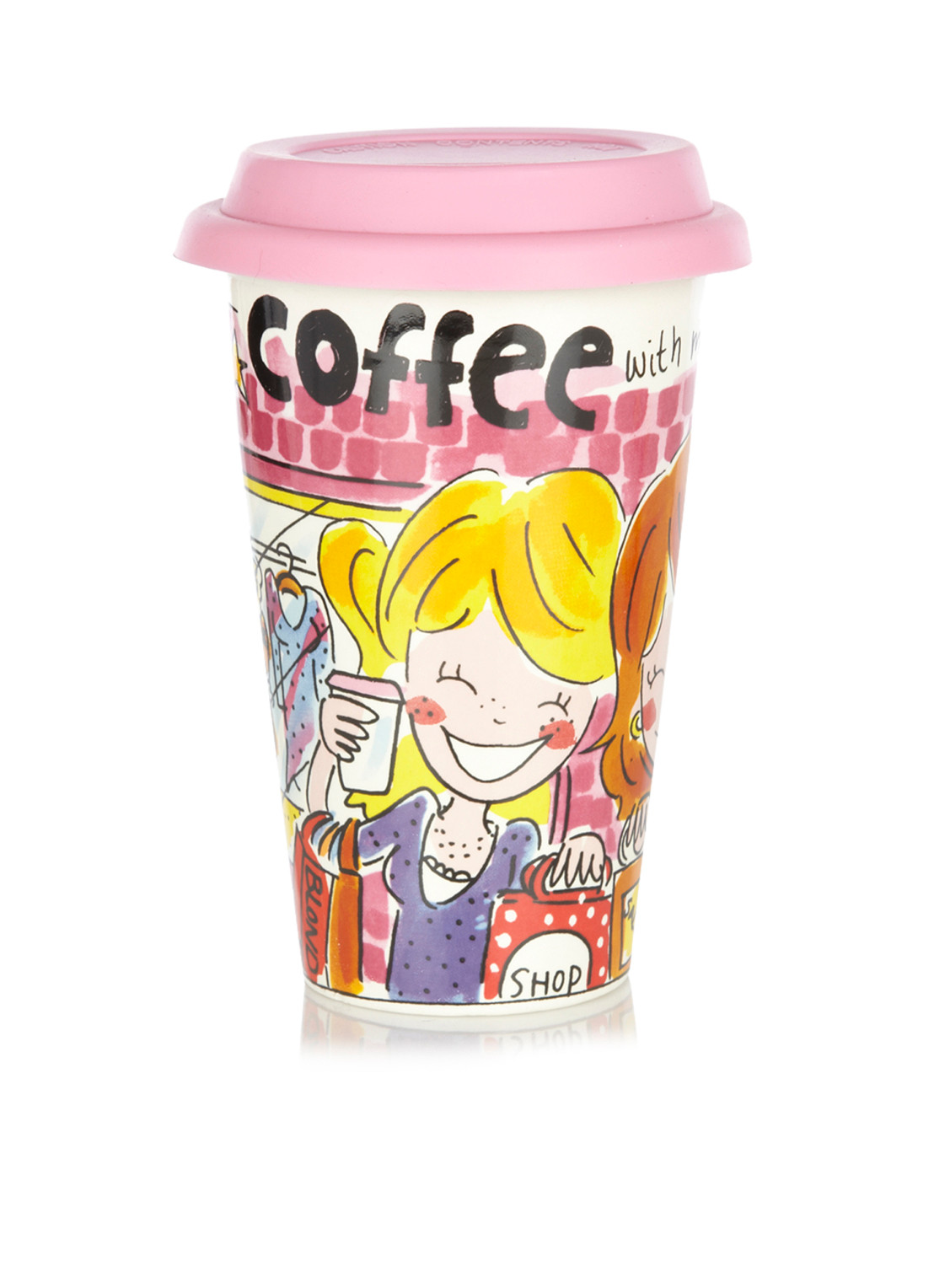 Go To Www Bing Comhella: Musthave: Coffee To Go Beker