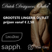 Dutch Designers Outlet