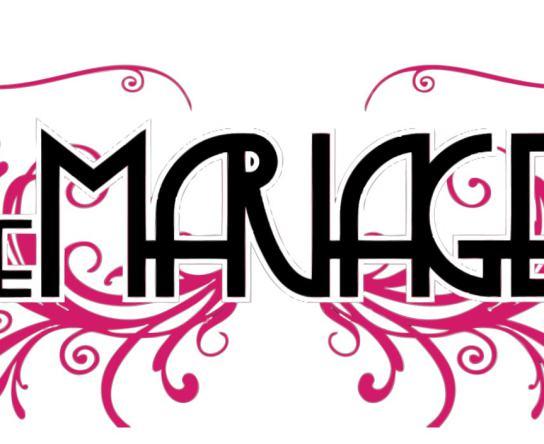 Le_Mariage_logo