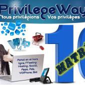 privilegeway