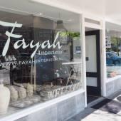 Fayah Interieur