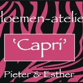 Bloemen-atelier Capri