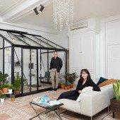 De Oogkas | duurzame designbrillen
