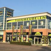 BuitenHof Tuinmeubelen Breda