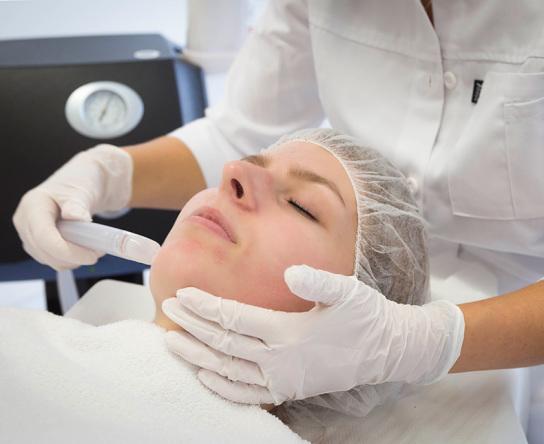 Huid-Laser-Utrecht-kliniek-behandeling