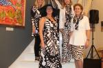 Marc Cain like a zebra hb mode fashion