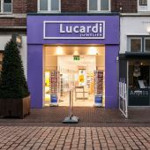 Lucardi juwelier Roermond