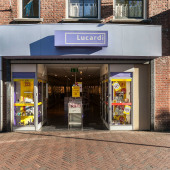 Lucardi juwelier Middelburg