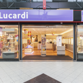Lucardi juwelier Rotterdam