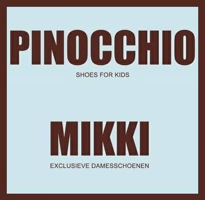 Mikki Pinocchio