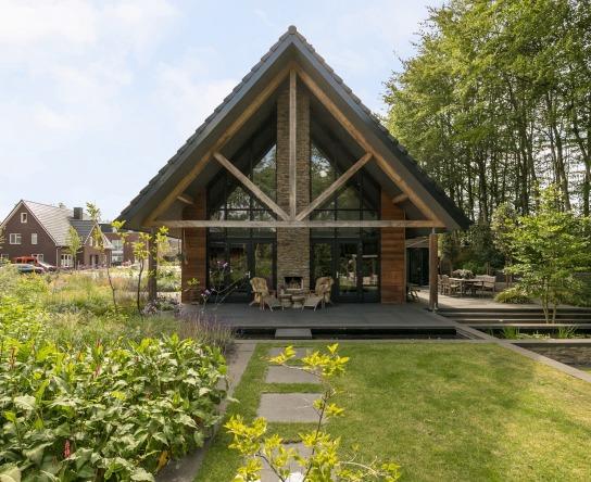 kosten duurzaam huis bouwen