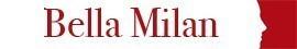 bella milan logo