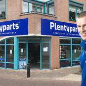 Plentyparts Nederland