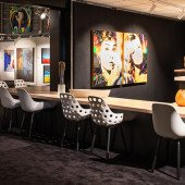 IQ Kunstuitleen & Galerie Zwolle